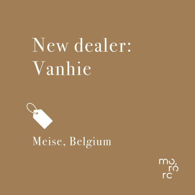 New Dealer Vanhie